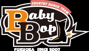 BabyBop(カントリーダンスチーム WEBサイト)